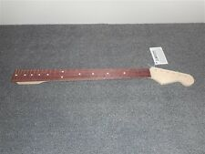 NEW Fender Baritone Strat Neck, Maple, 24 Fret, #SR-BAR