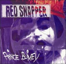 Prince Blimey by Red Snapper (CD, Sep-1996, Warp)