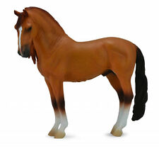 *NEW* CollectA 88701 Campolina Stallion Red Dun Horse 13cm