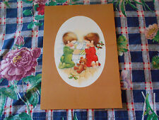 LOT OF 20 VINTAGE CHRISTMAS POST CARDS