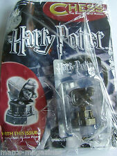 WOW DeAGOSTINI HARRY POTTER CHESS PART # 30 EXPLODING BLACK PAWN