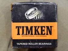 T127 Timken  Tapered roller bearing