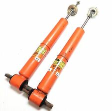 1994-2002 Trans Am Firebird Camaro SS Front De Carbon Shocks Struts (Pair)