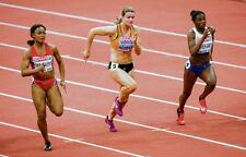 Dafne Schippers A4 Photo 2