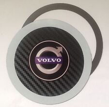 Magnetic Tax disc holder fits any volvo car bus lorry
