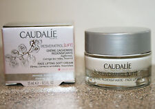 Caudalie Resveratrol Lift Face Lifting Soft Cream 0.5 oz Travel Size Sample .5