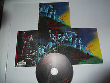 "Drudkh ‎""Лебединий Шлях = The Swan Road"" CD SEASON...FRANCE 2010 DIGIPACK"