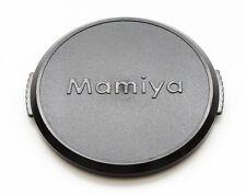 Mamiya rz/RB objetivamente protección tapa delantera-Front lens cap-nuevo/new