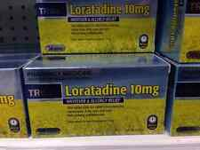 LORATADINE 10MG SAME AS CLARATYNE GENERIC *50* TABLETS