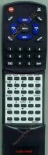 Replacement Remote for MAGNAVOX CT202MW8, NF109UD, CT270MW8, CT270MW8A