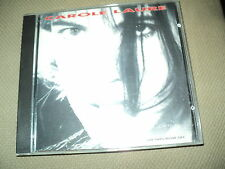 "CD ""SHE SAYS MOVE ON"" Carole LAURE / 12 titres"