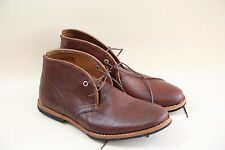 #25 Timberland Boot Company 'Wodehouse' BROWN  Boots Size 8  MSRP $299