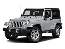 Jeep: Wrangler Sport 4X4
