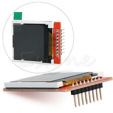 "A 1.44 ""Red Series LCD module 128 * 128 TFT color screen, PCB adapter"