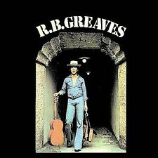 NEW R.B. Greaves [acrobat] by R.B. Greaves CD (CD) Free P&H