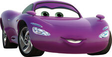 Disney Cars Iron On Transfer Holly Shiftwell