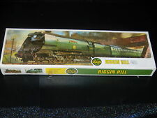MAQUETTE - TRAIN - BIGGIN HILL -  AIRFIX - 00 - 1/76 - MODEL KIT- LOCOMOTIVE