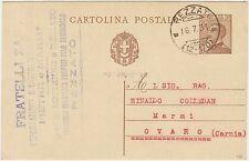 REZZATO - PIETRE E MARMI - FRATELLI ZANI (BRESCIA) 1931