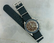 Vintage Tropical Dial Omega Speedmaster 145.022 - 69 Cal 861! Omega Serviced!