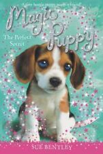 Magic Puppy: The Perfect Secret #14 by Sue Bentley (Paperback)