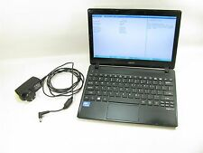 "Acer Aspire V5 11.5"" Laptop/Netbook 1.1GHz Intel Celeron 2GB DDR3  Grade C"
