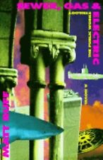 Sewer, Gas & Electric: The Public Works Trilogy : A Novel-ExLibrary