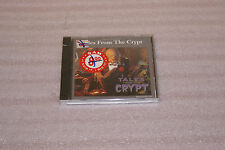 """Original Music from """"Tales from the Crypt"""" by Original Soundtrack (CD,..."""