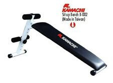 Branded B-002 Kamachi Sit Up Bench For Ab Exercise Tummy Trimmer Ab King --