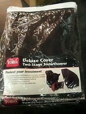 Toro Snowblower Snow Thrower Cover New OEM Toro 490-7467 up To 28 inch Auger
