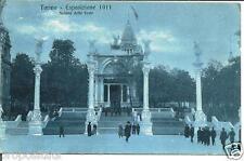 pi 005 1911 Torino - Esposizione - Salone delle Feste Viagg.Ed. Campassi e Diena
