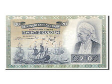 [#83261] Pays-Bas, 20 Gulden type 1939-41, Pick 54