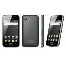 "UNLOCKED Samsung Galaxy Ace GT-S5830D Google Android Phone, 5MP Camera, 3.5"" NEW"