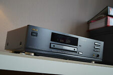 Akai cd-37 estéreo de alta fidelidad CD Player/Top/Estado con FB y ba