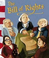 The Bill of Rights (American Symbols)-ExLibrary