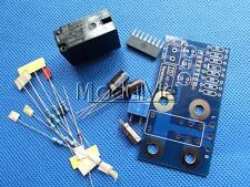 Dual channel UPC1237 Speaker Protection Board Kit Boot Delay DC Protection DIY M