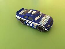 Disney Pixar Cars- Mood Springs #33 Race Car (Rubber Tires).