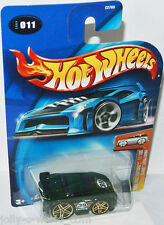 2004 First Editions - BLINGS LOTUS ESPRIT - green/graph. 1:64 Hot Wheels 011/100