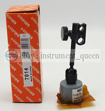 Mitutoyo 7014 Mini Magnetic Stand for Dial Test Indicators !!Brand New!!