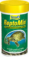Tetra Fauna Reptomin Food For Water Turtles 22g