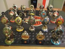 HUGE 19 Harley Davidson Franklin mint pocket watches Collectable collection lot