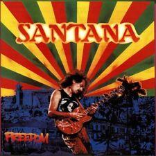 CD NEUF scellé - SANTANA - FREEDOM -C51