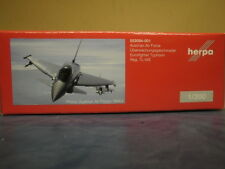 Herpa Wings 1:200 Austrian Air Force, Eurofighter Typhoon