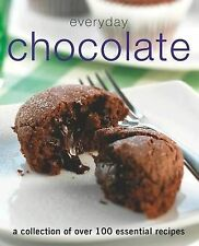 """Everyday Chocolate """"AS NEW"""" Book"""