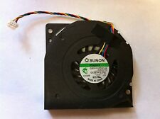 Sunon Maglev Cooling Fan GB0555PDV1-A  4 pin  DC5V  1.1W Intel NUC Dell