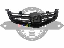 HONDA ACCORD EURO CL 6/2003-ON FRONT GRILLE CHROME MOULD