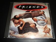 Friends Music from the TV Series by Various Artists CD 1995 Excellent Condition