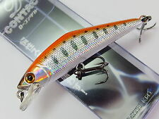 SMITH - D-CONTACT 50 4.5g ORANGE LASER YAMAME 2016 New!!