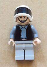 LEGO Star Wars Minifigure sw187 Rebel Scout Trooper 7668 10190