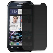 New Privacy LCD Screen Protector Film Cover for Motorola PHOTON 4G MB855