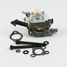Car Carburetor and screw fit ZENOAH CY Engines forHPI Rovan Baja KM FG Goped 4